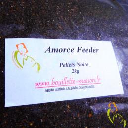 Amorce feeder PELLETS 2kg -...