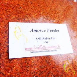 Amorce feeder KRILL ROBIN...