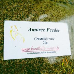Amorce feeder CRUSTACES 2kg...