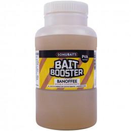 Booster pellets & method...