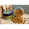 Pellets d'eschage moelleux SOFT HOOK Mango N-Butyric  FUN FISHING