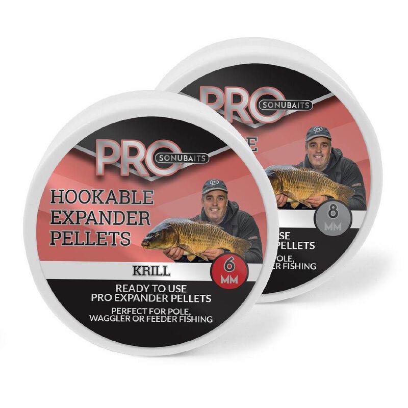 Pâte eschage ONE & ONE Krill FUN FISHING