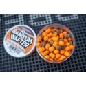 Pellets d'amorçage surdosés BOOSTED PELLETS Hemp & Bun Spice FUN FISHING
