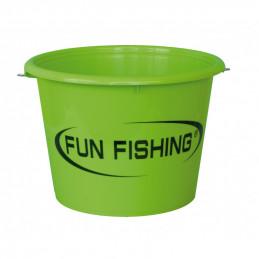Boîte à plombs shoter 5 tailles  SHOTER BOX MIXED FUN FISHING
