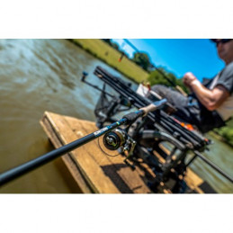 Canne Method Feeder 3.60m PREMIERSHIP MEDIUM HEAVY CARPFEEDER MILO
