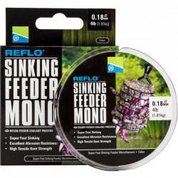 Nylon method feeder SINKING...