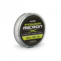 Nylon 100m POWER MICRON X -...