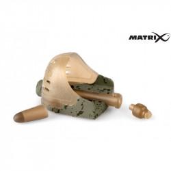 Pellet feeder MEDIUM - MATRIX
