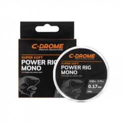 Nylon POWER RIG - C-DROME