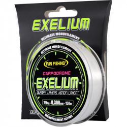 Fil EXELIUM 150m - FUN FISHING