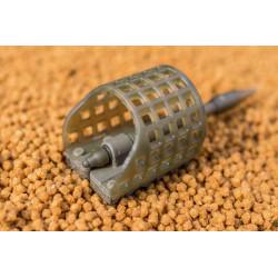 Pellets feeder ICS IN-LINE...