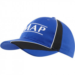 Casquette - MAP FISHING