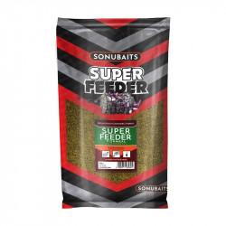 Amorce 2kg - SUPERFEEDER...