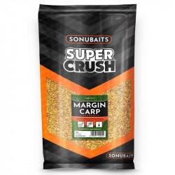 Amorce 2kg -SUPERCRUSH...