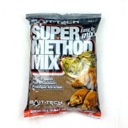 Amorce 1kg - SUPER METHOD...