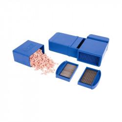 Boîte à emporte pièces 6mm...