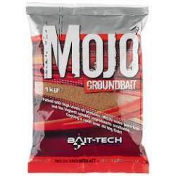 Amorce MOJO 1kg - BAIT TECH