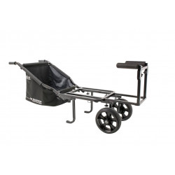 cHARIOT 2 ROUES x2 barrow -...