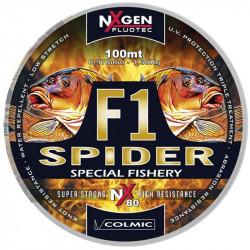 Nylon F1 SPIDER 100m - COLMIC