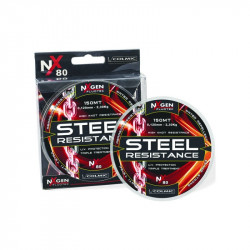 Nylon STEEL RESISTANCE 150m...