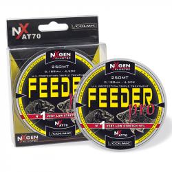 Nylon FEEDER PRO 250m - COLMIC