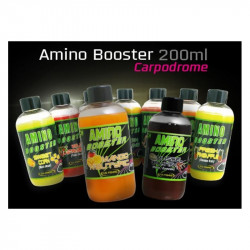 Booster AMINO GARLIX - FUN...
